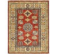 Link to 2' 6 x 3' 4 Kazak Oriental Rug