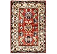 Link to 2' 10 x 4' 5 Kazak Oriental Rug