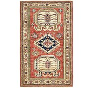 Link to 2' 6 x 4' 3 Kazak Oriental Rug