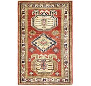 Link to 80cm x 122cm Kazak Oriental Rug