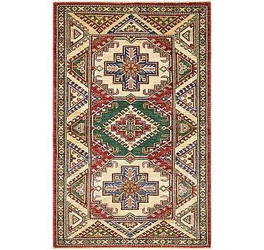 97x152 Kazak Rug