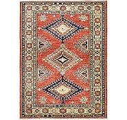 Link to 100cm x 132cm Kazak Oriental Rug