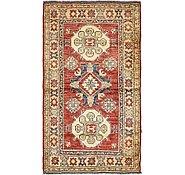 Link to 2' 7 x 4' 6 Kazak Oriental Rug