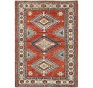 Link to 100cm x 137cm Kazak Oriental Rug