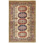 Link to 2' 9 x 4' 4 Kazak Oriental Rug