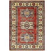 Link to 3' 3 x 4' 7 Kazak Oriental Rug