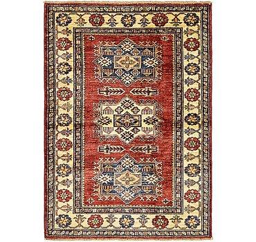 99x140 Kazak Rug