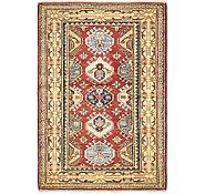 Link to 85cm x 127cm Kazak Oriental Rug