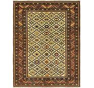 Link to 152cm x 195cm Kazak Oriental Rug