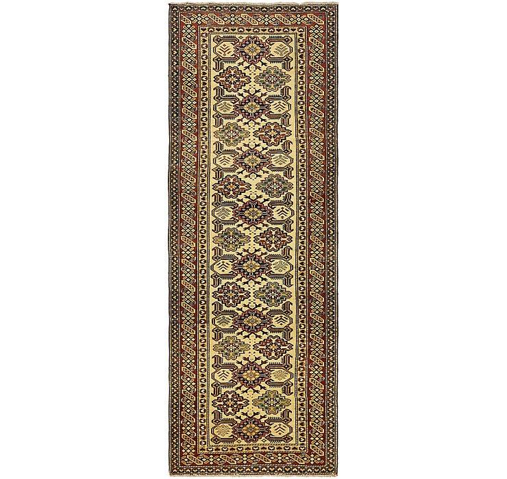 2' 10 x 8' 5 Kazak Oriental Runner Rug