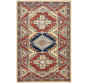 91x145 Kazak Rug