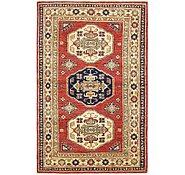 Link to 3' x 5' Kazak Oriental Rug