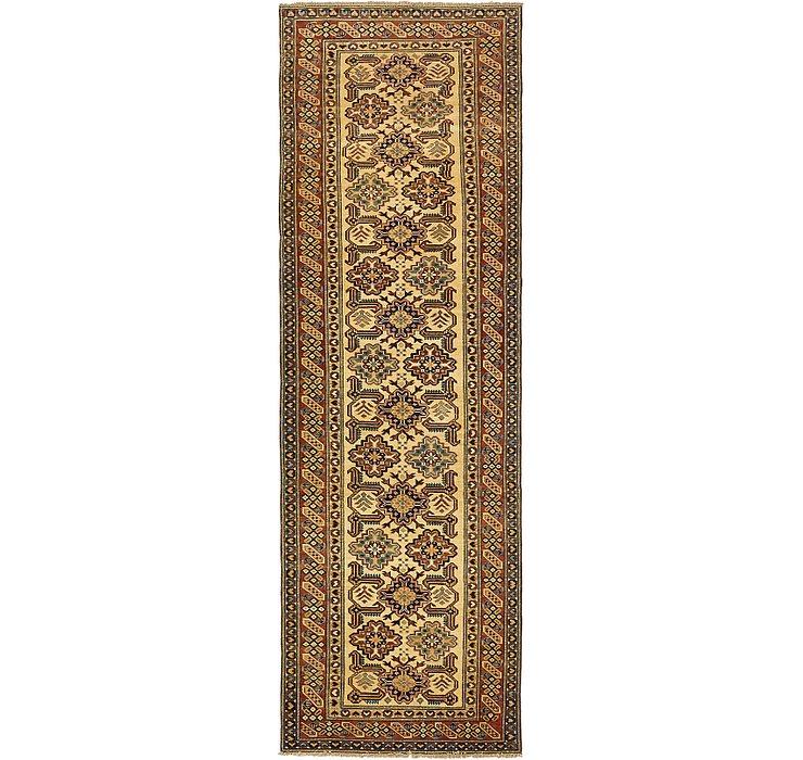2' 10 x 8' 10 Kazak Oriental Runner Rug