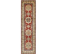 Link to 2' 8 x 9' 7 Kazak Runner Rug