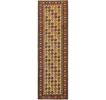 91x300 Kazak Rug