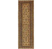 Link to 2' 10 x 9' Kazak Oriental Runner Rug