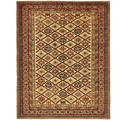 Link to 4' 8 x 6' 2 Kazak Oriental Rug