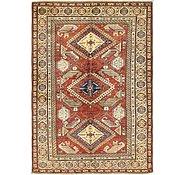 Link to 4' x 5' 10 Kazak Oriental Rug