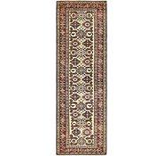 Link to 2' 8 x 8' 6 Kazak Oriental Runner Rug