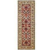 Link to 2' 9 x 8' 2 Kazak Oriental Runner Rug