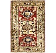 Link to 80cm x 127cm Kazak Oriental Rug