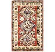Link to 85cm x 140cm Kazak Oriental Rug