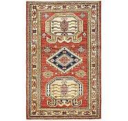Link to 2' 6 x 4' Kazak Oriental Rug