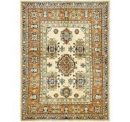 Link to 4' 6 x 6' 4 Kazak Oriental Rug
