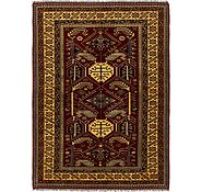 Link to 5' 1 x 6' 10 Kazak Oriental Rug