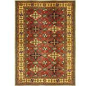 Link to 198cm x 275cm Kazak Oriental Rug