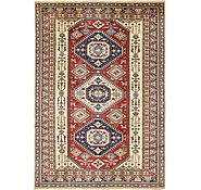 Link to 6' 6 x 9' 2 Kazak Oriental Rug
