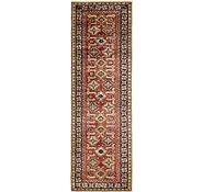 Link to 2' 10 x 9' 2 Kazak Runner Rug