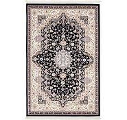 Link to 6' 5 x 10' Tabriz Design Rug