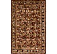 Link to 6' x 9' Kazak Oriental Rug
