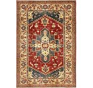 Link to 6' 4 x 9' 3 Kazak Oriental Rug