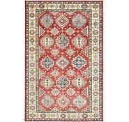 Link to 200cm x 310cm Kazak Oriental Rug