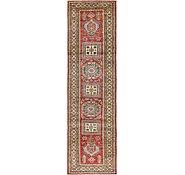 Link to 2' 7 x 9' 2 Kazak Oriental Runner Rug