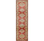 Link to 2' 7 x 9' 3 Kazak Oriental Runner Rug