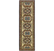 Link to 2' 9 x 9' Kazak Oriental Runner Rug