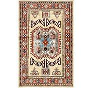Link to 2' 7 x 4' Kazak Oriental Rug