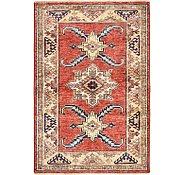 Link to 2' 6 x 3' 10 Kazak Oriental Rug