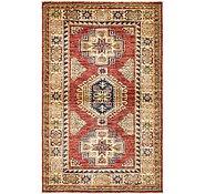 Link to 3' 2 x 5' Kazak Oriental Rug