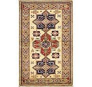 Link to 2' 8 x 4' 2 Kazak Oriental Rug