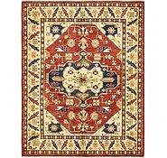 Link to 5' x 6' 4 Kazak Oriental Rug