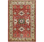 Link to 4' 2 x 6' 3 Kazak Oriental Rug