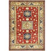 Link to 4' 10 x 6' 9 Kazak Oriental Rug