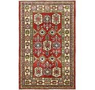 Link to 3' 10 x 6' 2 Kazak Oriental Rug
