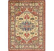Link to 7' 2 x 9' 10 Kazak Oriental Rug