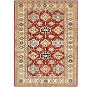 Link to 208cm x 285cm Kazak Oriental Rug