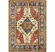Link to 6' x 8' 3 Kazak Oriental Rug